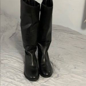 Sam Edelman Black Boots   NWOT